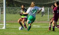 5589 Girls JV Soccer v NW-School 100814