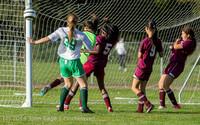 5593 Girls JV Soccer v NW-School 100814