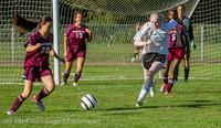 5621 Girls JV Soccer v NW-School 100814