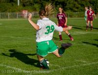 5682 Girls JV Soccer v NW-School 100814