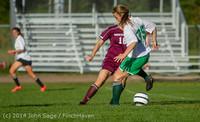 5694 Girls JV Soccer v NW-School 100814