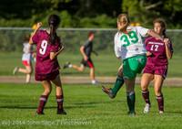 5774 Girls JV Soccer v NW-School 100814