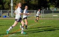 5854 Girls JV Soccer v NW-School 100814