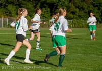 5873 Girls JV Soccer v NW-School 100814