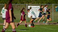 5912 Girls JV Soccer v NW-School 100814