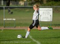5927 Girls JV Soccer v NW-School 100814
