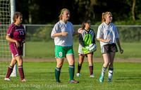 5953 Girls JV Soccer v NW-School 100814