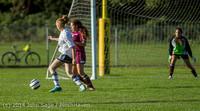 6033 Girls JV Soccer v NW-School 100814