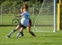 6035 Girls JV Soccer v NW-School 100814