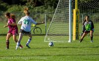 6040 Girls JV Soccer v NW-School 100814