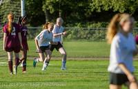 6096 Girls JV Soccer v NW-School 100814