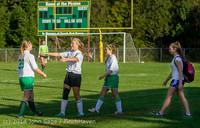 6155 Girls JV Soccer v NW-School 100814