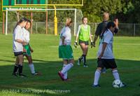 6170 Girls JV Soccer v NW-School 100814