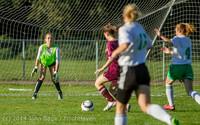 6261 Girls JV Soccer v NW-School 100814