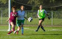 6274 Girls JV Soccer v NW-School 100814