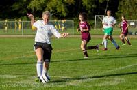6287 Girls JV Soccer v NW-School 100814