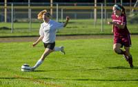 6422 Girls JV Soccer v NW-School 100814
