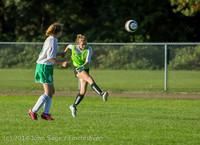 6531 Girls JV Soccer v NW-School 100814