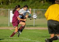6570 Girls JV Soccer v NW-School 100814