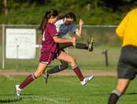 6571 Girls JV Soccer v NW-School 100814