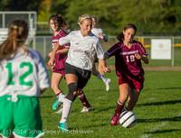 6597 Girls JV Soccer v NW-School 100814