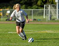 6621 Girls JV Soccer v NW-School 100814