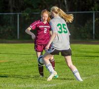 6653 Girls JV Soccer v NW-School 100814