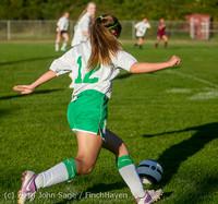 6769 Girls JV Soccer v NW-School 100814