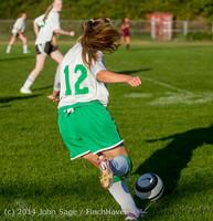 6770 Girls JV Soccer v NW-School 100814