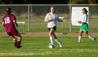 6820 Girls JV Soccer v NW-School 100814
