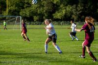6878 Girls JV Soccer v NW-School 100814