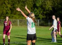 6935 Girls JV Soccer v NW-School 100814
