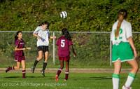 6947 Girls JV Soccer v NW-School 100814