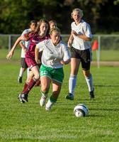 6989 Girls JV Soccer v NW-School 100814