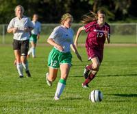 6994 Girls JV Soccer v NW-School 100814