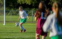 7050 Girls JV Soccer v NW-School 100814