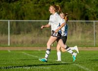 7167 Girls JV Soccer v NW-School 100814