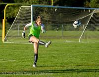 7284 Girls JV Soccer v NW-School 100814