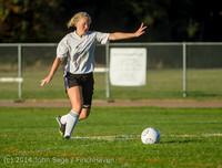 7391 Girls JV Soccer v NW-School 100814