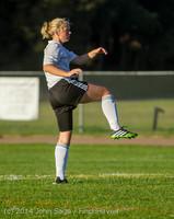 7400 Girls JV Soccer v NW-School 100814