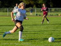 7478 Girls JV Soccer v NW-School 100814