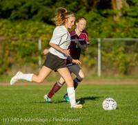 7503 Girls JV Soccer v NW-School 100814
