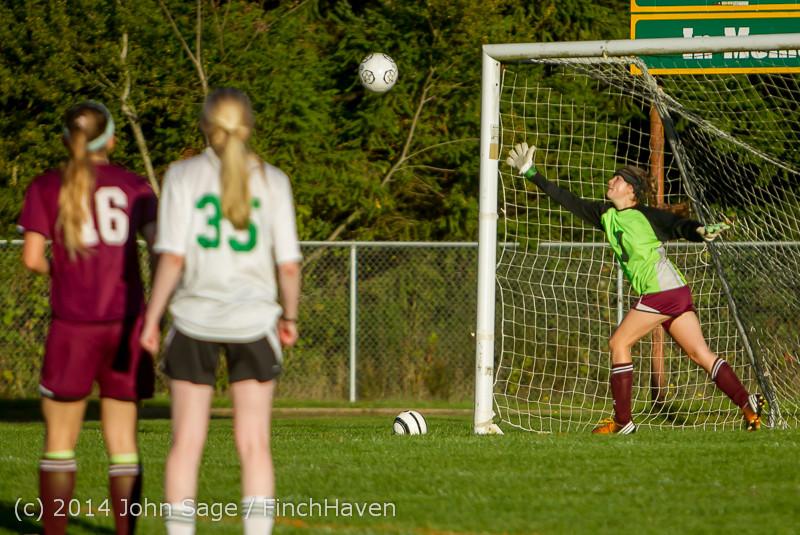 7508 Girls JV Soccer v NW-School 100814