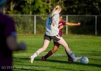 7564 Girls JV Soccer v NW-School 100814