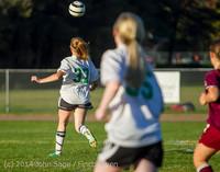 7807 Girls JV Soccer v NW-School 100814