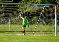 7844 Girls JV Soccer v NW-School 100814