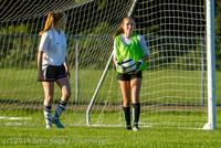 7855 Girls JV Soccer v NW-School 100814