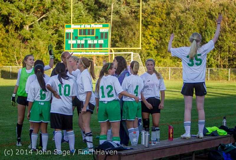 7894 Girls JV Soccer v NW-School 100814