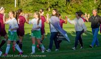 7939 Girls JV Soccer v NW-School 100814