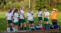 7705 VHS Girls Soccer Seniors Night 2014 101614